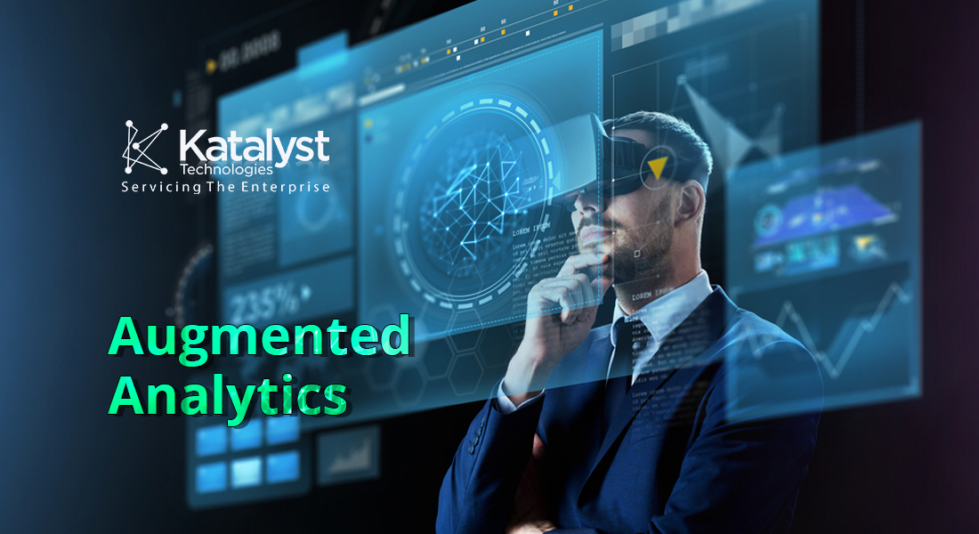The What and Why of Augmented Analytics