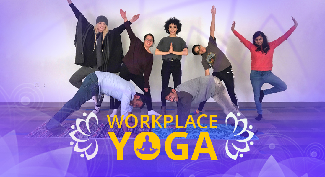 How Yoga Boosts Employee Productivity and Company Culture at Katalyst Technologies